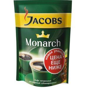 кофе якобс 400 цена