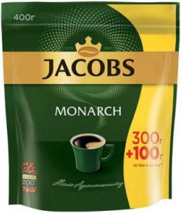 Jacobs 400 gramm